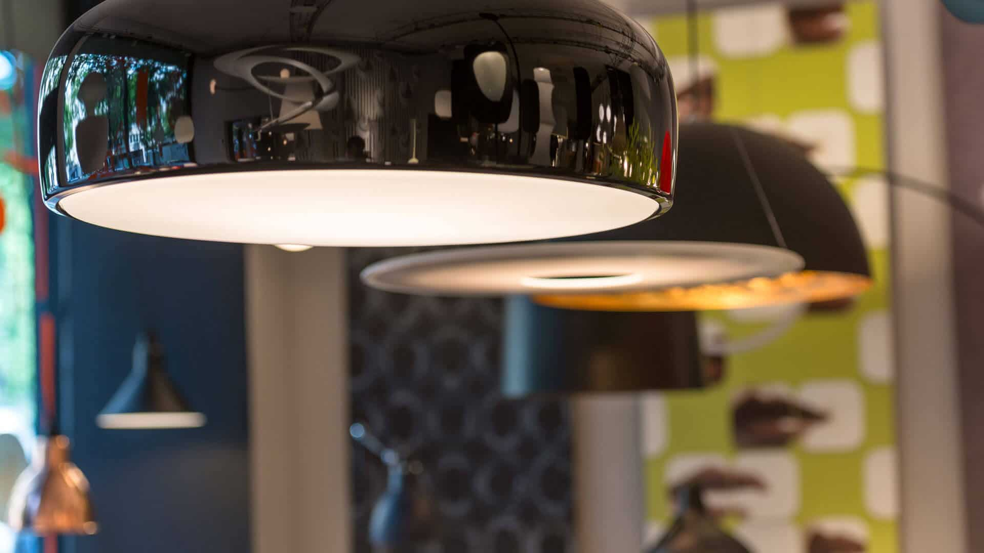 accueil et la lumi re boutique de luminaires design contemporains. Black Bedroom Furniture Sets. Home Design Ideas