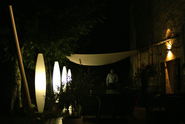 Havana -Jozeph Forakis- Foscarini - Château de Courtebotte - Et La Lumiere