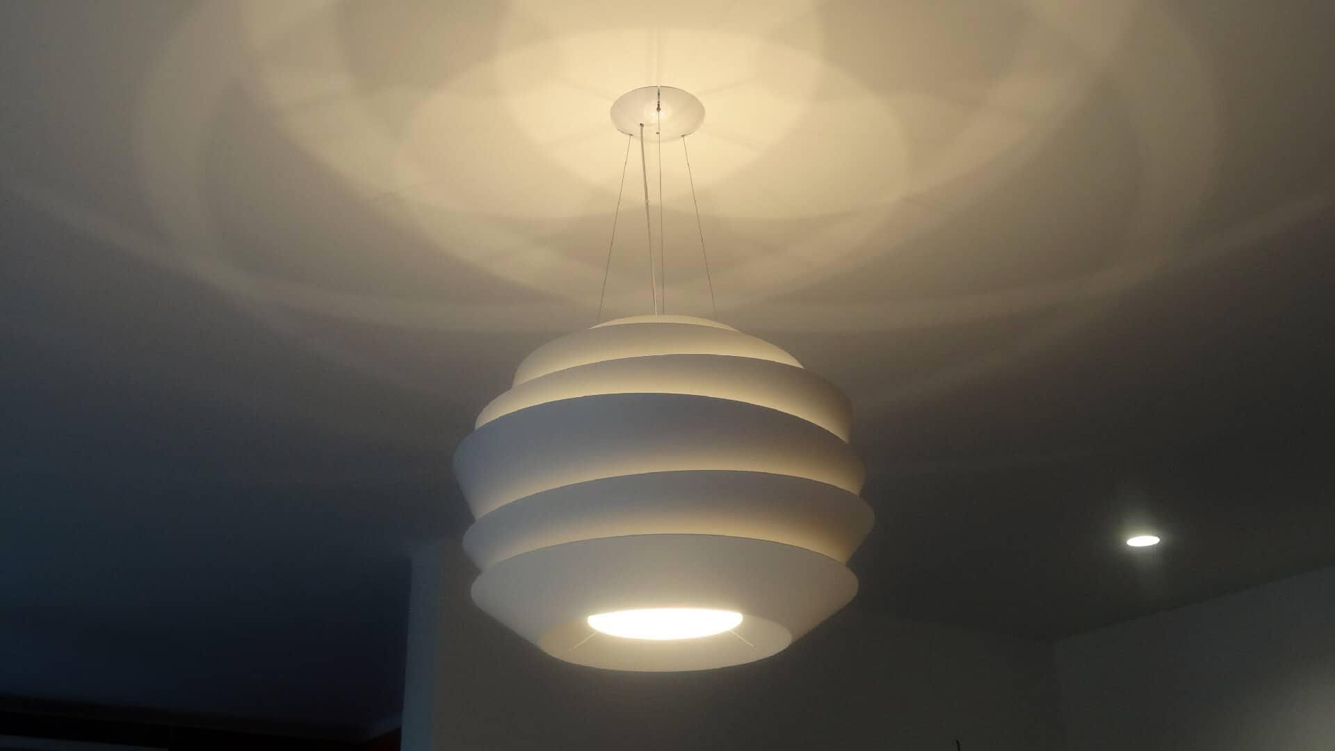 Luminaire 75014