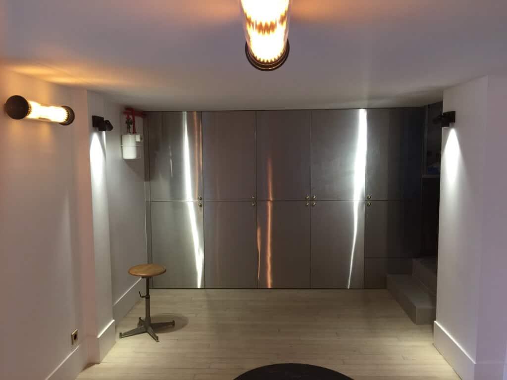 Applique In The Tube - DCW Editions - Spot Focus Mini - Lightpoint - Mr V - Paris Et La Lumiere