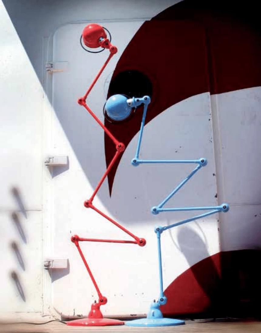 Jielde - Signal-Loft - Et La Lumiere