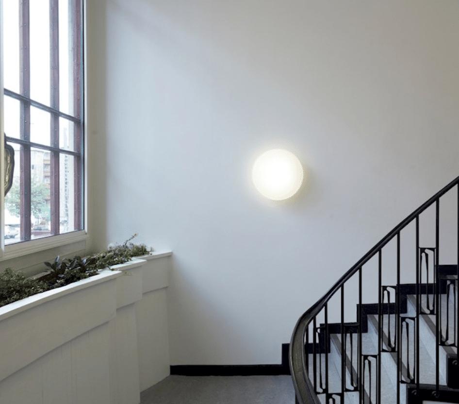 Louis Poulsen - Arne Jacobsen- Eklipta - Et La Lumiere