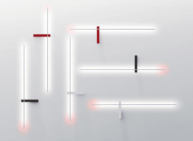 Lumencenter - Outline - Francesco MURANO - Et La Lumiere