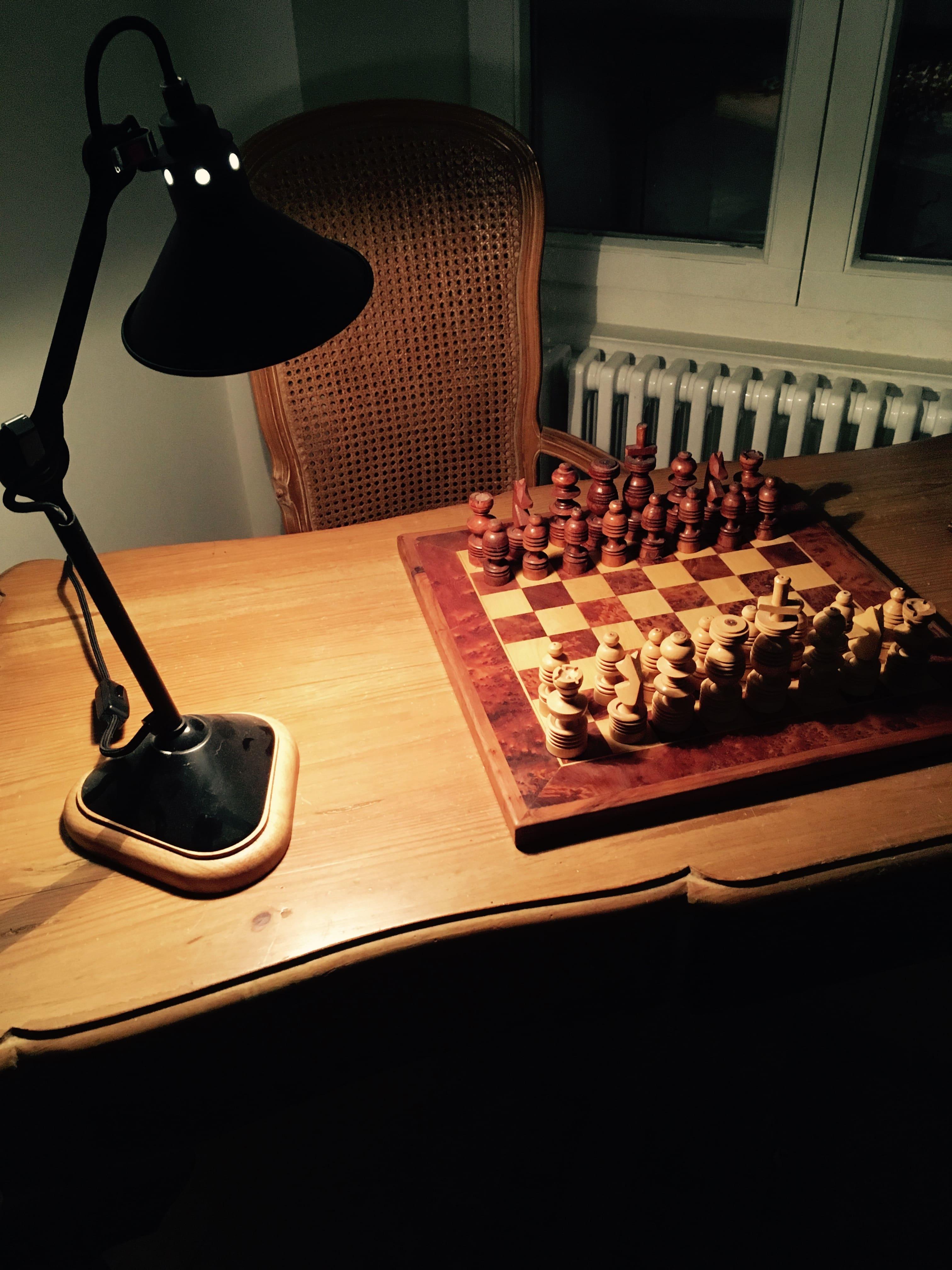 et la lumi re boutique de luminaires design contemporains lampes poser. Black Bedroom Furniture Sets. Home Design Ideas