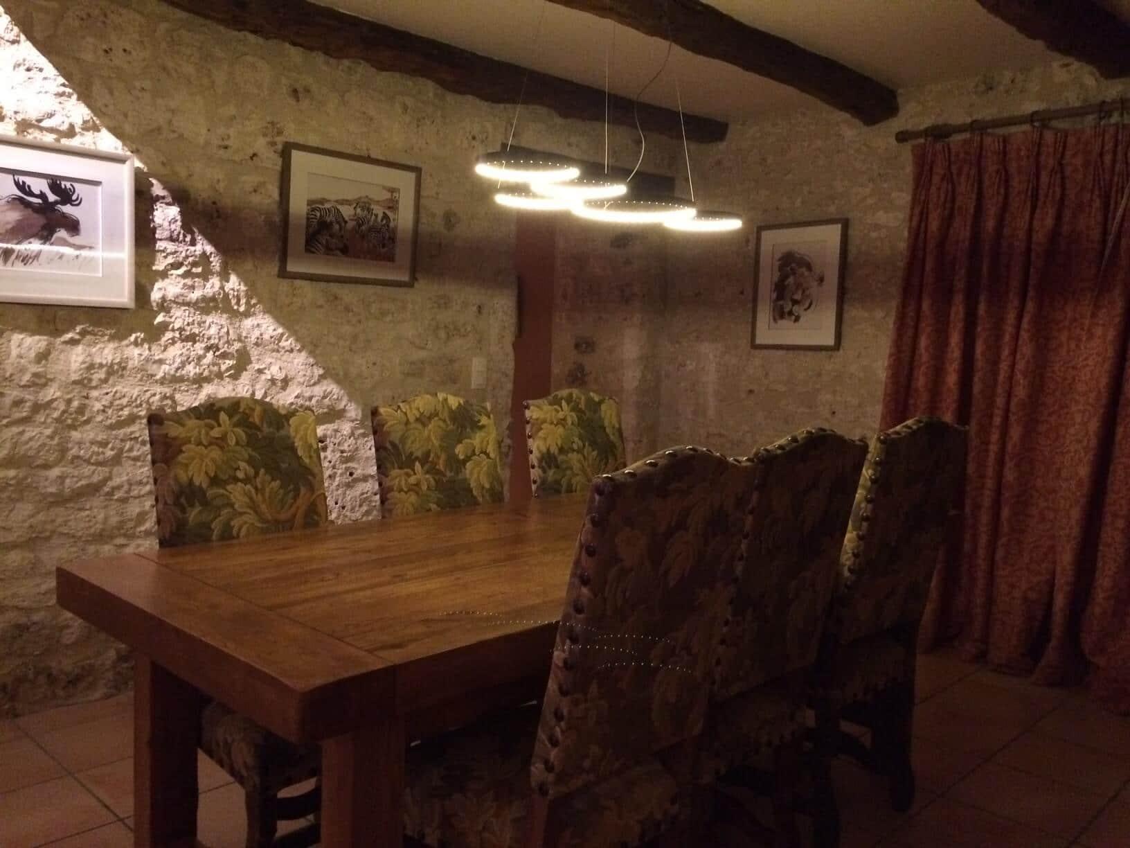 Super 8 - Ledeun - Bourgogne - Famille V - Et La Lumiere