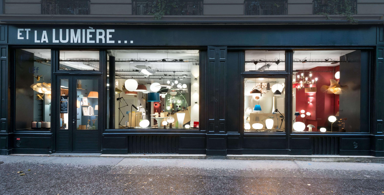 100 Incroyable Suggestions Magasin De Luminaire Paris